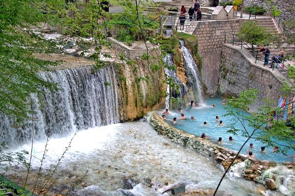 Pozar Baths